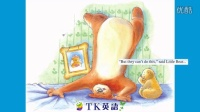英语绘本 - Big Bears Can!(上)-学慧苑