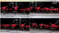 春花广场舞 团体舞蹈《情在草原飞》原创