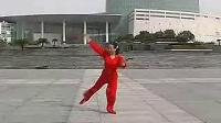 抒怀剑系列-一剪梅- 张斌_h264-320x240_标清
