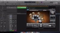 Logic Pro X基础教学1-1 如何建立多轨乐器的多轨输出