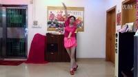琼花业余舞集自拍最新改版:动感舞曲动感广场舞迟来的爱舞步轻快活泼