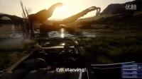 [TGS201]《最终幻想15》最新预告片