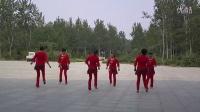 广场舞       六姊妹组合      对跳:真的不容易