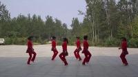 I广场舞:对跳、闯码头、