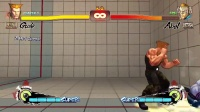 3DM游戏网Ultra Street Fighter IV- OMEGA Mode