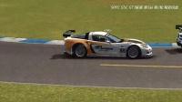 SRFC 2014 GT3联赛第3站第2轮实况录像