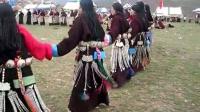 西藏察雅香堆锅庄_高清