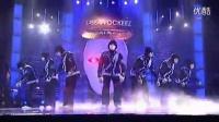 [LW] JabbaWockeeZ(假面舞客)的超牛机械舞表演