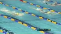 Ian Thorpe 2002 400m Freestyle