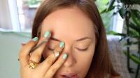 My Birthday Makeup Tutorial 2014! _ Tanya Burr