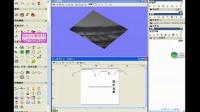 artcam教程 挤出工具的用法 驱动线的意义
