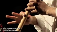 Native Rhythm by Edgar Muenala