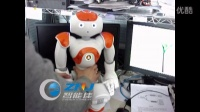 北京智能佳 NAO机器人培训教程-3-使用注意事项
