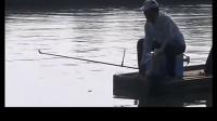 游钓中国68期山东胶州2钓获45斤大青鱼
