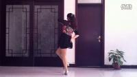 艳霞广场舞       我爱你深深地爱着你----新月舞蝶