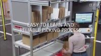 CarryPick自动导引车拣选系统 ——电子商务行业中小件商品存储的最佳解决方案