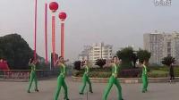 吉美广场舞原创《请我跳舞》