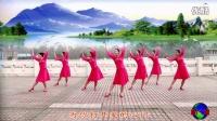 广场舞《一个好女人》教学分解动作视频-云裳老师精彩制作