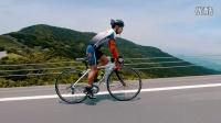 静岡・自転車篇 ライバルは、兄弟【パナソニック ビューティフルジャパン 】