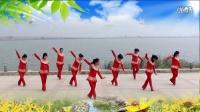河北邯郸 醉心广场舞《一个好女人》