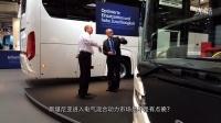 斯堪尼亚推出Citywide系列混合动力公交车