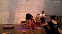 艾扬格瑜伽减肥瘦身教程 25