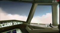 模拟飞行:A321飞北京记录!(zbaa)