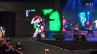 20140928《2014CGC》時尚女孩派對 JPM演唱《月球漫步》