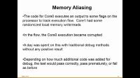 Dual Core SoC Debug _Andy_ADI
