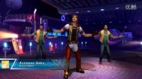 舞力特区Danz Base宣传片 跳舞机游戏机
