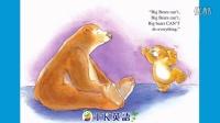 英语绘本 - Big Bears Can!(下)-学慧苑