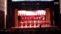 洋渚广场舞 变队形版 舞动中国