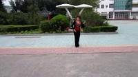 蘇北君子蘭廣場舞系列042-花樓戀歌