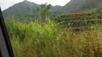 2014重阳节登山(游凤翔观)
