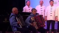 老爹老妈合唱团男生小合唱 原创歌曲 出海 济南首届合唱节 决赛 展演 201409