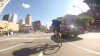 纽约自行车邮差组织BODA BODA