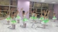 """小荧星""""中法建交50周年法国专场""""舞蹈""""茉莉花""""彩排"""