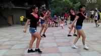 VID_20141001_103539佛山郊边舞队红丽纬停广场舞恰恰
