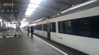 HXD3D版T71进南京站