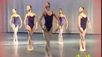 芭蕾舞步教学