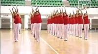 佳木斯快乐舞步健身操完整版.