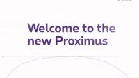 比利时电信运营商更名Proximus并启用新LOGO(01)