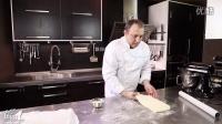 分享篇---羊角面包的制作