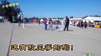 周岁幼儿户外游 - 小宝国庆游园