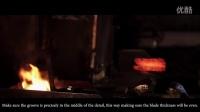 How to forge an axe- John Neeman