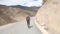 山地车骑行318川藏线 西藏拉萨  2014骑行川藏结束MV