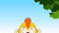 儿童睡前故事大全之猴子和松鼠