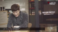 201410_Yogerpresso TV CF making with 洪宗玄(1080p)