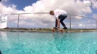 水底滑板 夏威夷特产