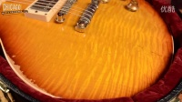 """""""Pearly Gates"""" Gibson Les Paul Signature Custom Shop Billy Gibbons Guitar"""